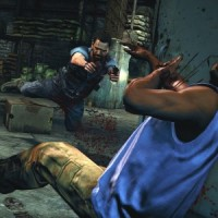 Max Payne 3 Gore system