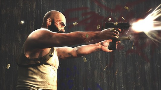 Max Payne 3 Gunfight 2