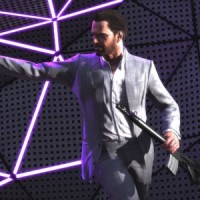 Max Payne 3 Gunfight