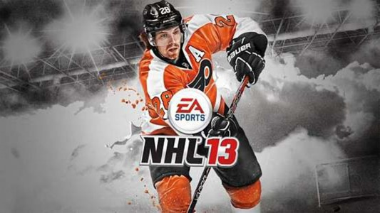 NHL 2013 Hockey sur glace