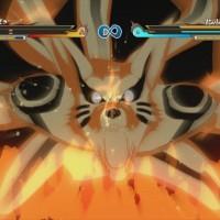 Naruto Shippuden Ultimate Ninja STORM Revolution Kurama Kyubi
