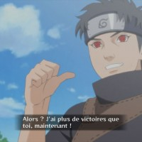 Naruto Shippuden Ultimate Ninja STORM Revolution Shisui
