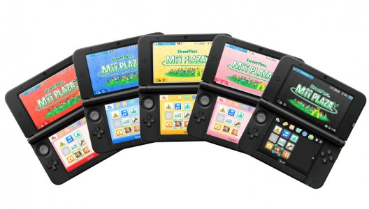 Nintendo 3DS Themejpg