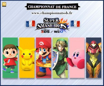 Paris Games Week Nintendo Logo
