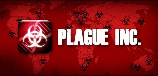 Plague inc logo