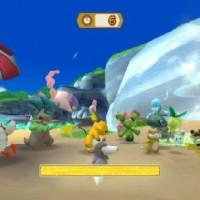 PokéPark 2 le monde des voeux combat