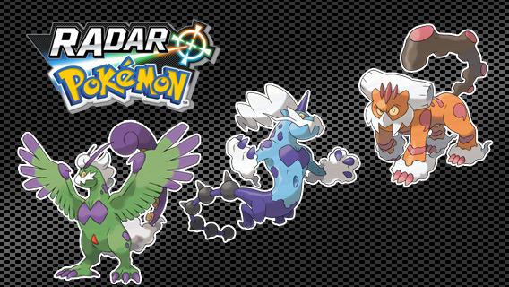 Pokemon RAdar LightninGamer (01)