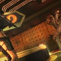 Resident Evil Revelations Casino