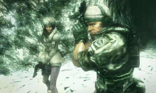 Resident Evil Revelations Jessicajpg