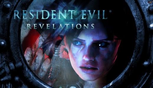 Resident Evil Revelations Titre