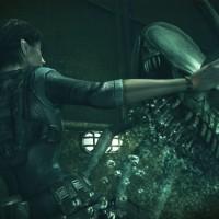 Resident Evil Revelations monstre