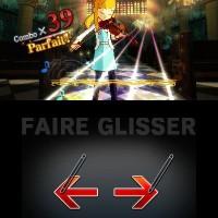 Rhythm Thief et les Mystères de Paris Violin Hero