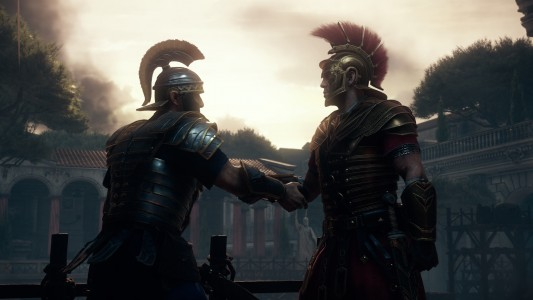 Ryse : Son of Rome Marcus