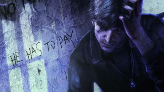 Silent Hill Downpour héros