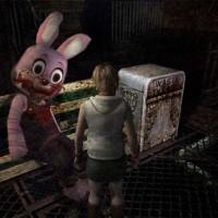 Le lapin en peluche de Silent Hill 3