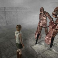Monstre de Silent Hill 3