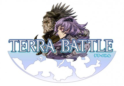 Terra Battle Logo