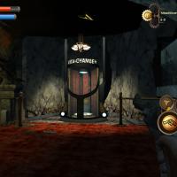 Test Bioshock iOS