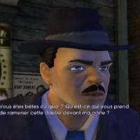 retour vers le futur detective
