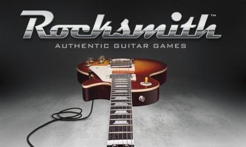 Test Rocksmith Guitare