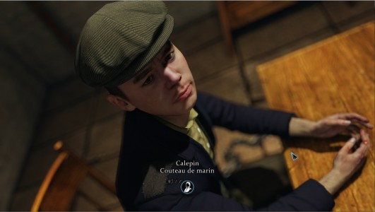 Test Sherlock Holmes Lightningamer (03)