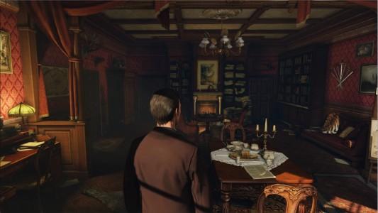 Test Sherlock Holmes Lightningamer (05)