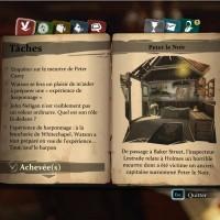 Test Sherlock Holmes Lightningamer (06)