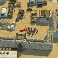 Test Stronghold Crusader II 2 domaine