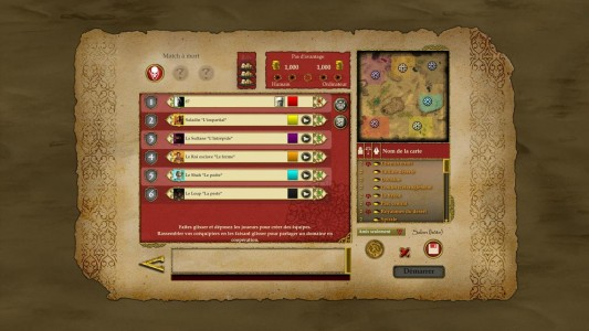 Test Stronghold Crusader II 3 carte