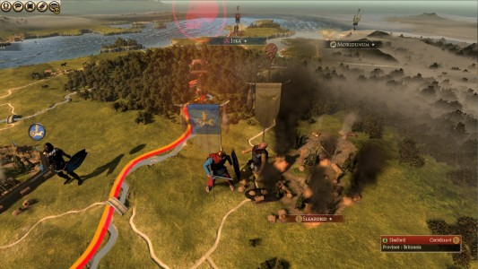 Test Total War Rome II Emperor Edition Lightningamer (03)
