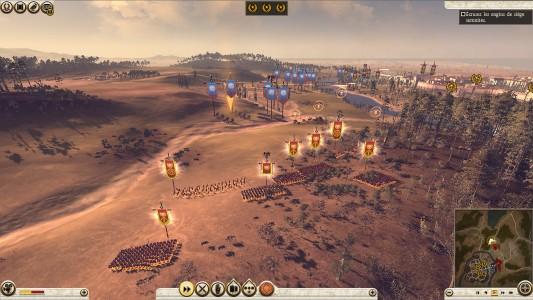Test Total War Rome II Emperor Edition Lightningamer (05)