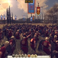 Test Total War Rome II Emperor Edition Lightningamer (07)