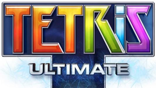 Tetris Ultimate Logo
