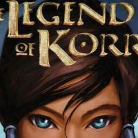 La jaquette de The Legend of Korra