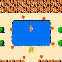 The Legend of Zelda  fée
