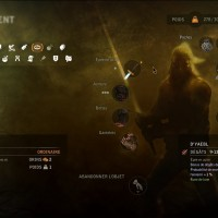 The Witcher 2 Assassin's of Kings Invantire