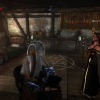 The Witcher 2 Assassin's of Kings Sheala