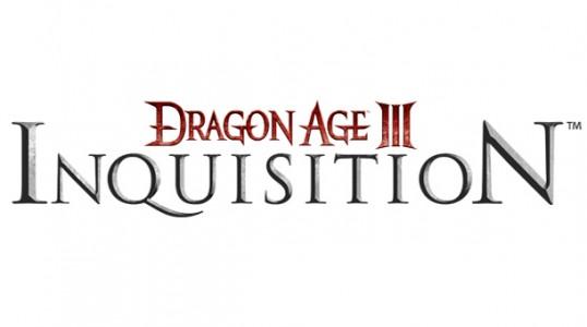 Dragon Age : Inquisition logo