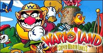 Wario Land  Super Mario Land  3 Titre