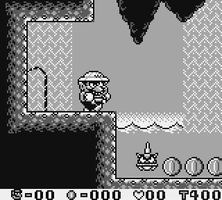Wario Land  Super Mario Land 3 ennemie