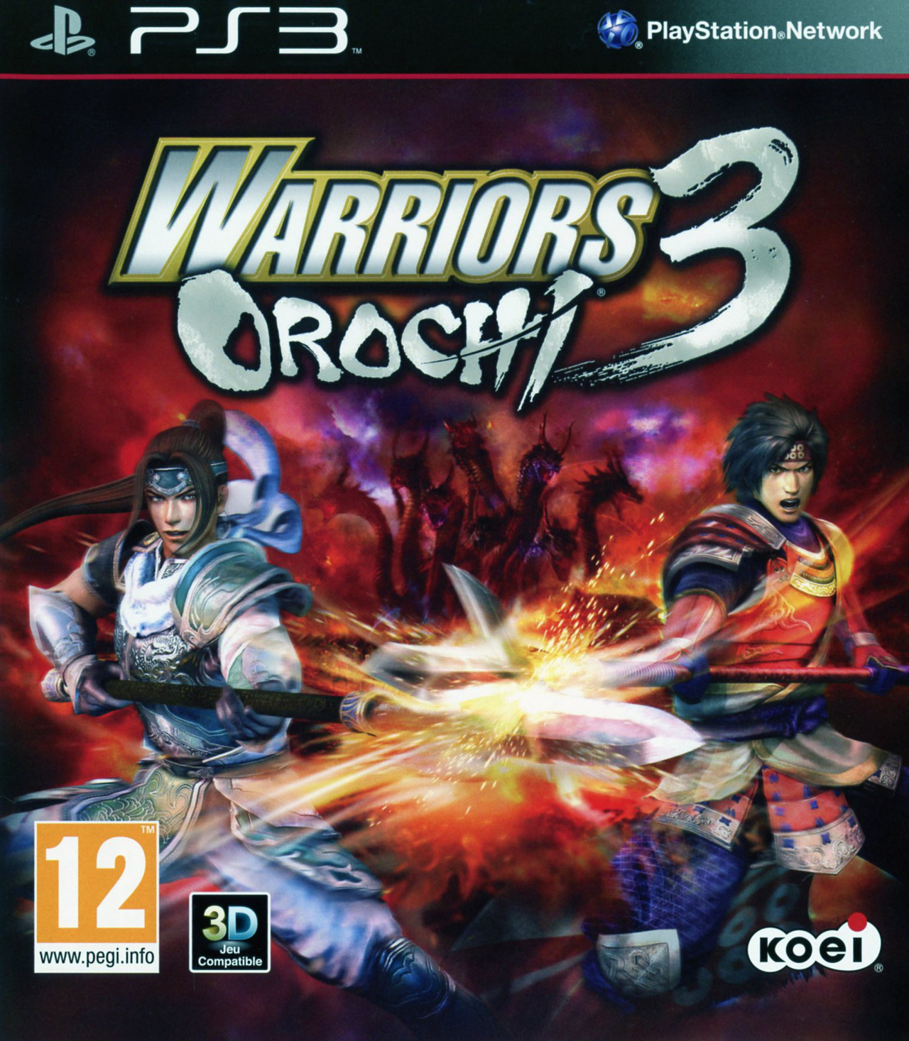 Warriors Legends Of Troy Xbox One: Test Warriors Orochi 3