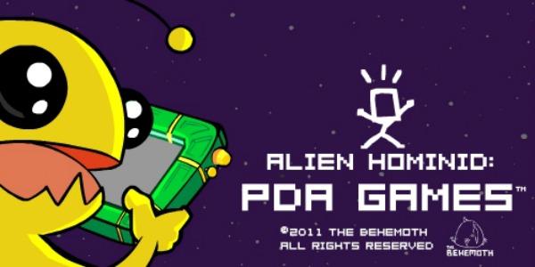 alien hominid titre