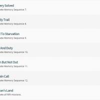 la liste des succès Assassin's Creed Unity Lightningamer (03)