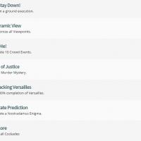 la liste des succès Assassin's Creed Unity Lightningamer (06)
