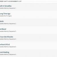la liste des succès Assassin's Creed Unity Lightningamer (02)