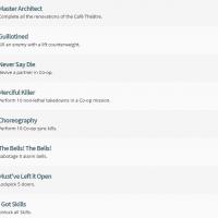 la liste des succès Assassin's Creed Unity Lightningamer (08)
