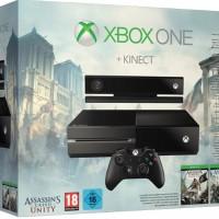 Xbox One Assassin's Creed unity lightningamer (04)