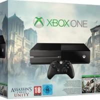 Xbox One Assassin's Creed unity lightningamer (02)