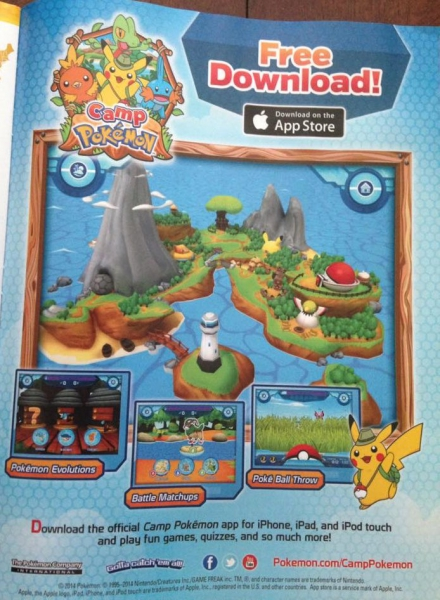 camp pokémon lightningamer 3
