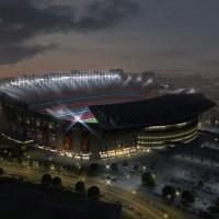 FIFA 15 stade